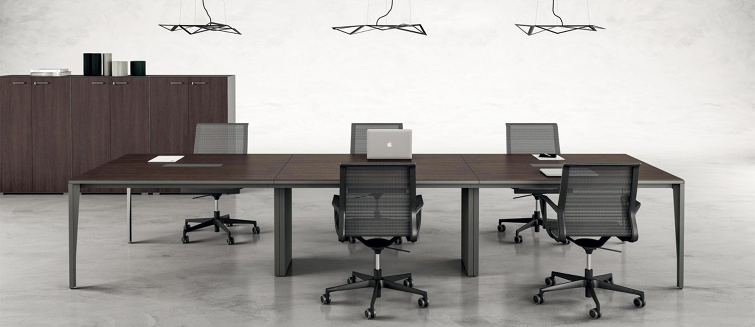 X5 Meeting Table