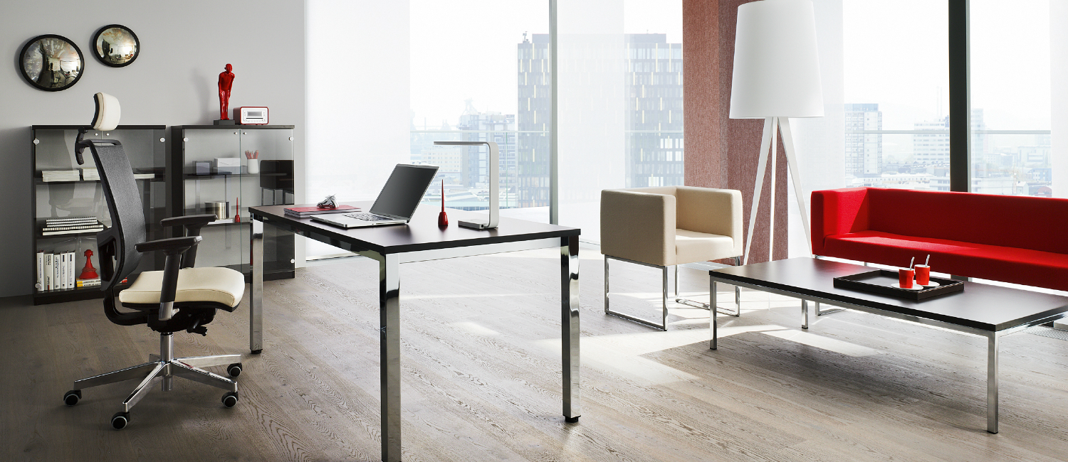 EASY SPACE Executive Desk