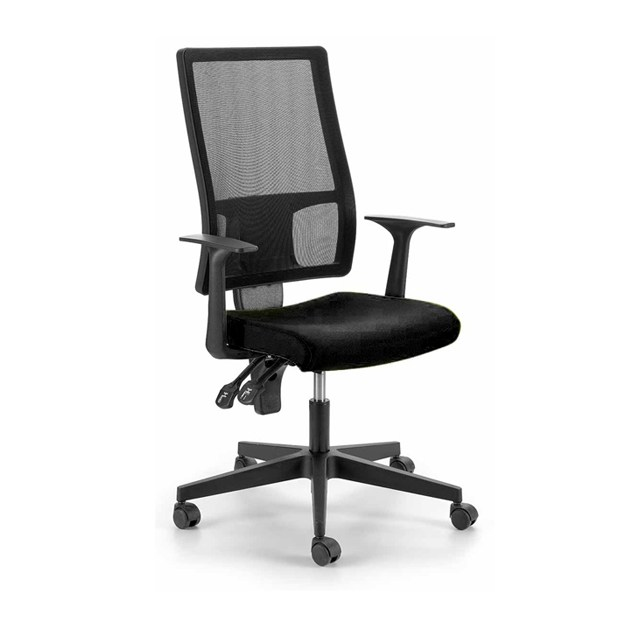 TAKTIK NET CHAIR