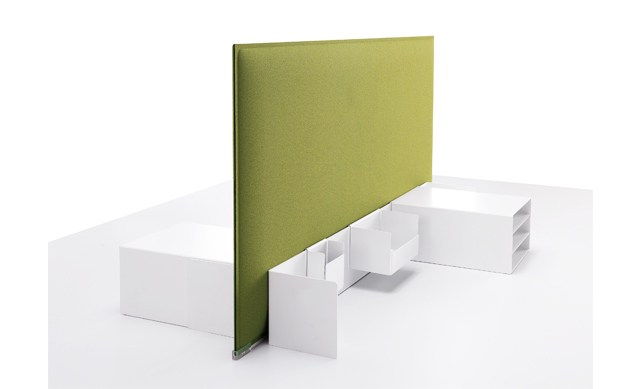 Design Collection sound absorbing panels