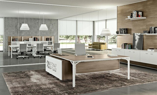 X8 Executive Offices