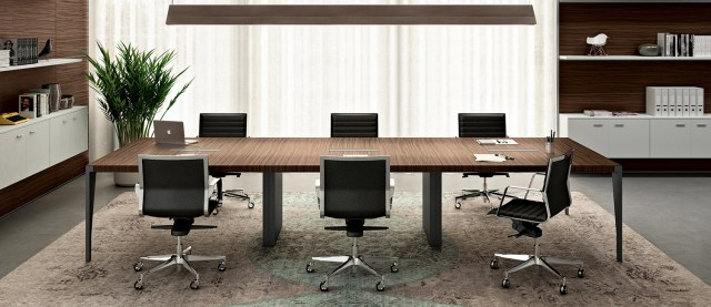 X10 Meeting Table
