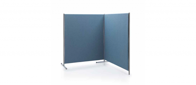Obelisco sound absorbing panels